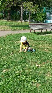 息子の成長の様子と課題〜1歳3か月〜